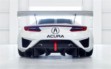 acura nsx gt wallpapers  hd images car pixel