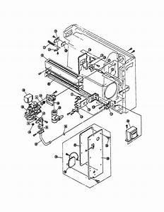 Rinnai Service Manual