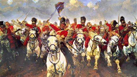 charge of the light brigade war the charge of the light brigade youtube