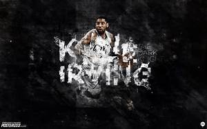 Kyrie Irving Wallpaper by IshaanMishra on DeviantArt