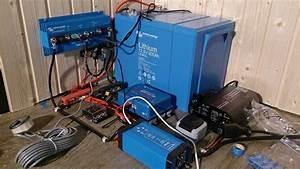 Solaranlage Mit Batterie : strom im wohnmobil so machen wir uns unabh ngig von ~ Whattoseeinmadrid.com Haus und Dekorationen