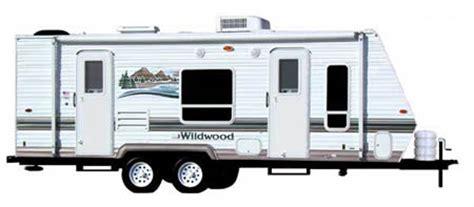 rv rentals sales service  deliver camper trailer outlet