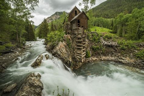 The Ten Most Amazing Abandoned Places In Colorado Westword