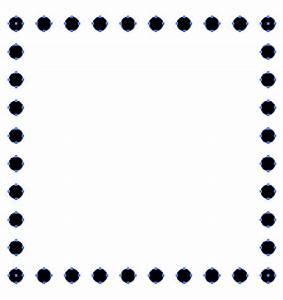 Clip Art Dot Borders - ClipArt Best