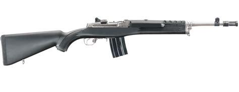 RUGER Mini Thirty Tactical 5868 at Roy's Gunworks