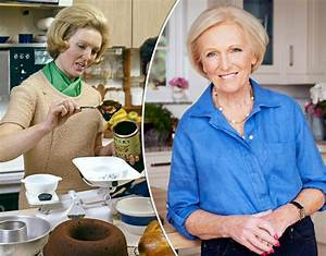 Mary Berry In Pictures Celebrity Galleries Pics
