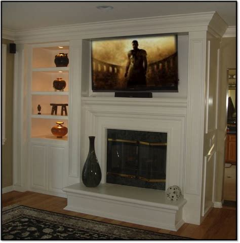 entertainment system with fireplace built in entertainment centers entertainment center 7069