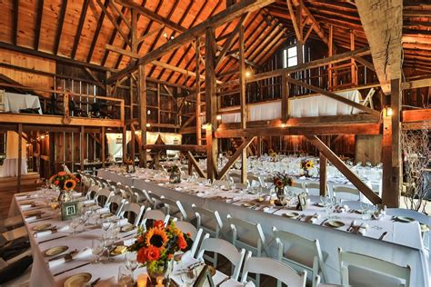 Barns To Get Married In Pa by The Barn At Forestville Wedding Venues Events