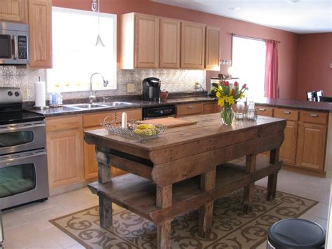 kitchen island antique heir and space tables as kitchen islands