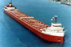 Sinking Of The Ss Edmund Fitzgerald by 40 Years Wreck Of The Edmund Fitzgerald My2ndheartbeat