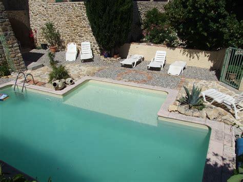 chambres d 39 hôtes avec piscine ardèche des molières