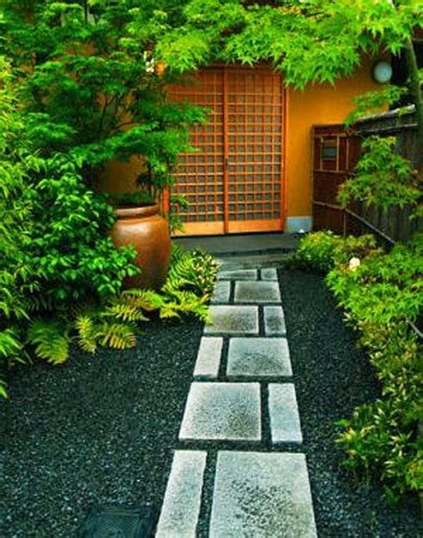 25 best ideas about small japanese garden on
