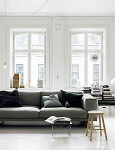Skandinavisch Einrichten Wohnzimmer : wohnung gestalten skandinavisch stil ideen bilder ~ Sanjose-hotels-ca.com Haus und Dekorationen