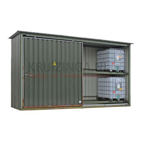 container kruizinga ibc voor