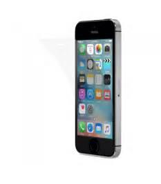 Comprar Protector De Pantalla Cristal Templado Para Iphone 5s