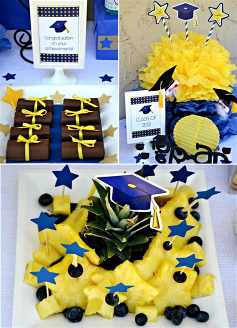 Graduation Table Decorations Uk by S Crafts Graduation Ideas Free Graduation