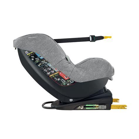 meilleur marque siege auto bebe siège auto milofix de bebe confort au meilleur prix sur