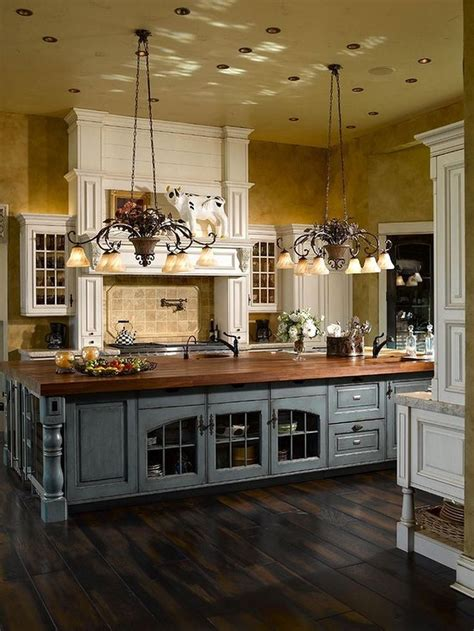 Country Kitchen Island Ideas by Best 25 Modern Country Ideas On