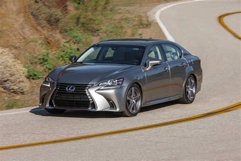 2018 Lexus Gs 300 Pricing  For Sale Edmunds