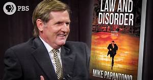 PBS: Mike Papantonio Discusses 'Law and Disorder' and What ...