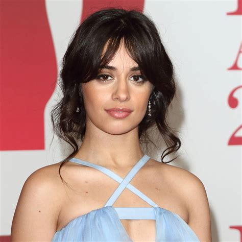foto de Camila Cabello keeps it in the family with passed down