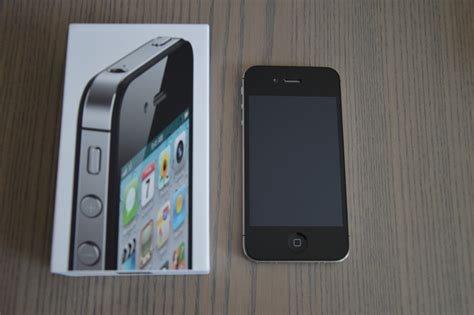 Erledigt Verkaufe Iphone 4s 16gb Sehr Neuwertig Nie