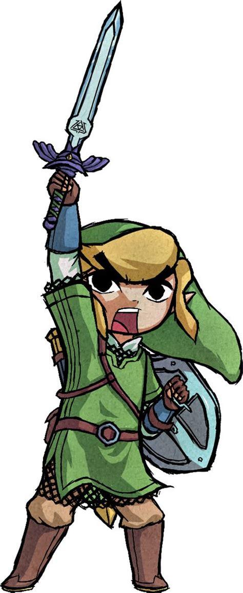 Skyward Sword X Wind Waker Legend Of Zelda Artearteee