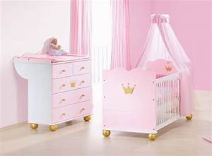 Commode Chambre Enfant : pinolino cchambre b b princesse karolin lit b b commode ~ Teatrodelosmanantiales.com Idées de Décoration