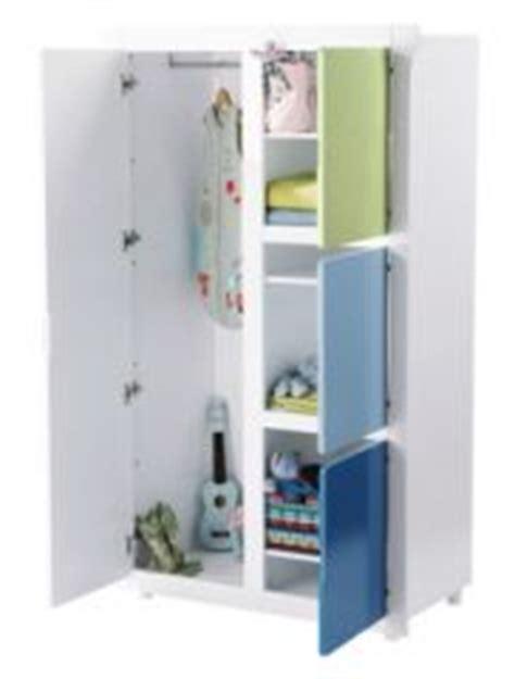 meubles et mobilier chambre enfant ou junior armoire