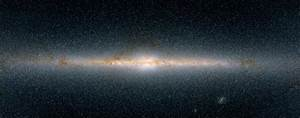 Elliptical Galaxies Vs. Spiral Galaxies: What You Need to Know