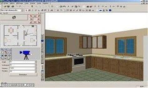 logiciel d architecture 3d gratuit en francais
