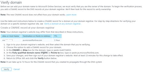 Office 365 Mail Only by Office 365 Use Office 365 For Email Hosting Only