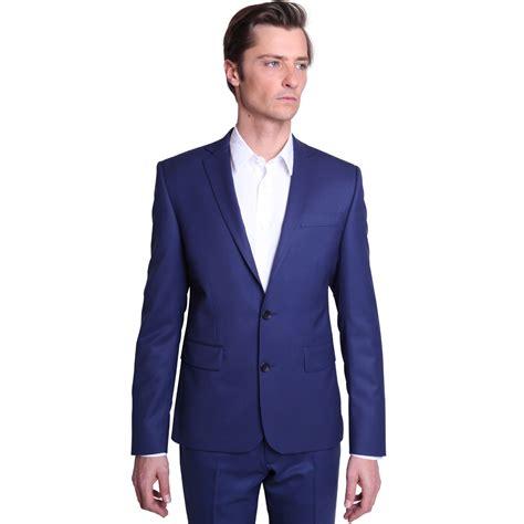 costumes bleu marine pour homme mariage toulouse