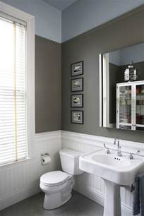 color ideas for bathroom walls design definitions what 39 s the difference between wainscoting and beadboard apartment therapy
