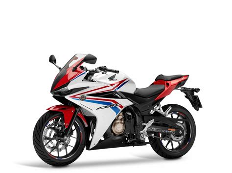 cbr bike specification 2016 honda cbr500r review of specs changes sport bike