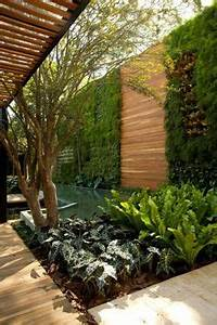 terrasse idees pour la maison pinterest jardins With idee amenagement jardin paysager 5 grandes proprietes les jardins idee 212