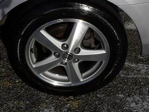 03-05 Oem 16 Inch Alloy Wheels W   Tires