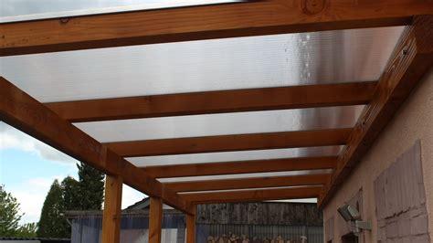 diy selbstgebautes hausvordach aus holz  built house canopy wood youtube