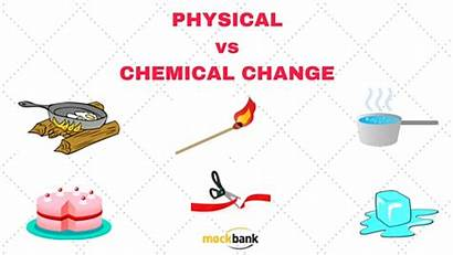 Clipart Chemical Physical Science Property Changes Change
