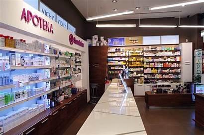 Pharmacy Display Factory Ouyeedisplays