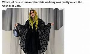 Kat Von D39s Wedding Was An Occult Elite Ritual The