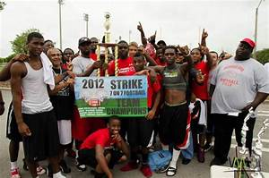 Strike 7 on 7 Passing Tournament coming to Coral Springs ...