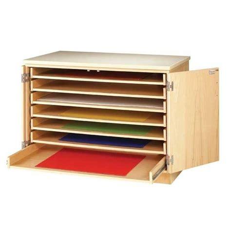 shain paper storage cabinet dpsc  flat file paper