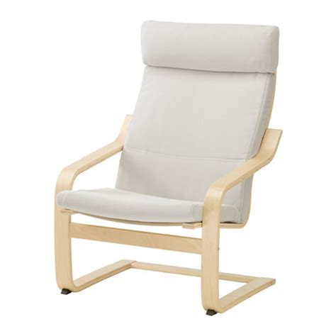 po 196 ng chair cushion finnsta white ikea