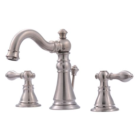 kitchen faucet assembly signature collection widespread lavatory faucet ultra