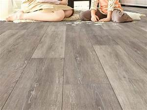 resilient vinyl flooring with wood effect id essential 30 With parquet pvc imitation bois