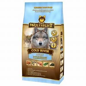 Süßkartoffel Für Hunde : healthfood24 wolfsblut cold river adult hundefutter und katzenfutter online kaufen ~ Yasmunasinghe.com Haus und Dekorationen