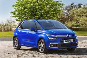 Citroën C4 Spacetourer Live : citroen c4 spacetourer and grand c4 spacetourer replace picasso name auto express ~ Medecine-chirurgie-esthetiques.com Avis de Voitures