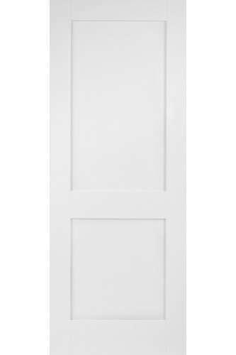 white shaker doors door white shaker 2 panel 1058
