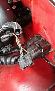 Oil Sending Unit     Wiring